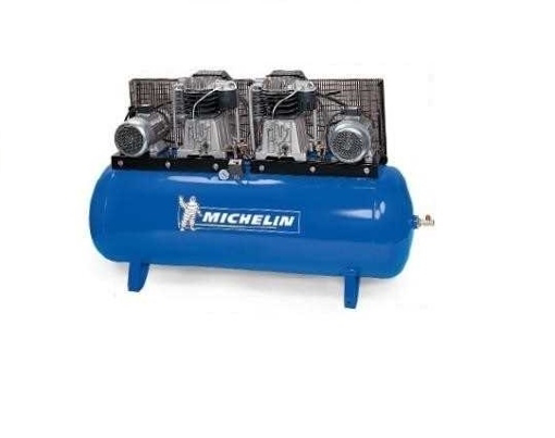 Brand new 3 phase 500 litre michelin air compressorMichelin air compressor 500 litre