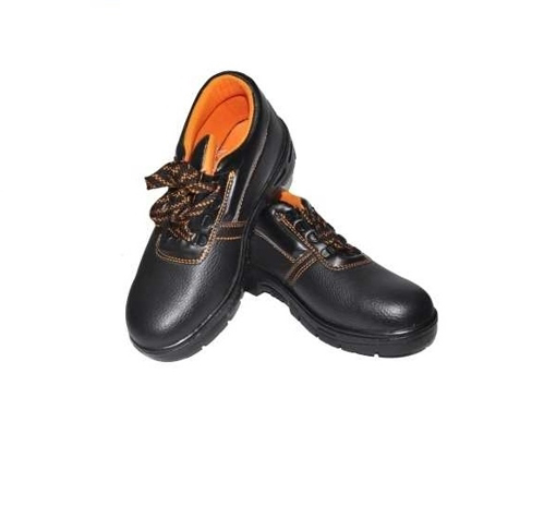 Picture of Safety shoes Leather PU
