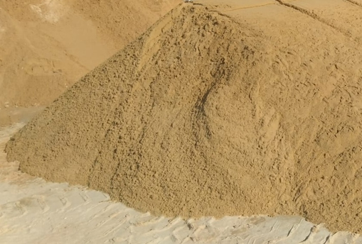 Picture of Wash Sand 18Mtr