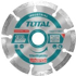 "Picture of TOTAL Diamond Disc Dry - 230(9"")×22mm"