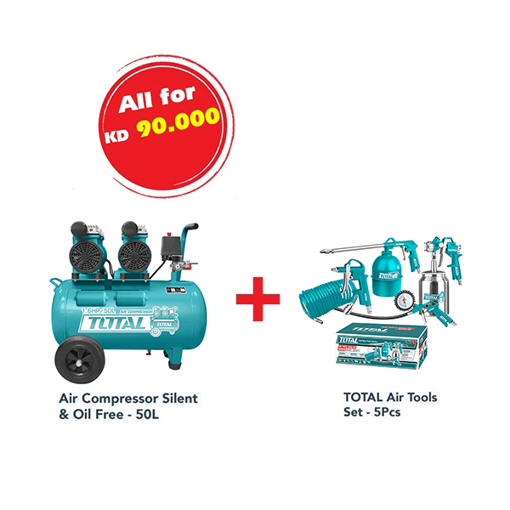 Air compressor Package