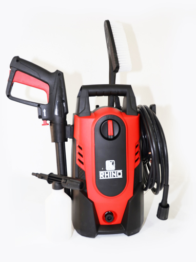 Picture of High Pressure Washer-1400 W